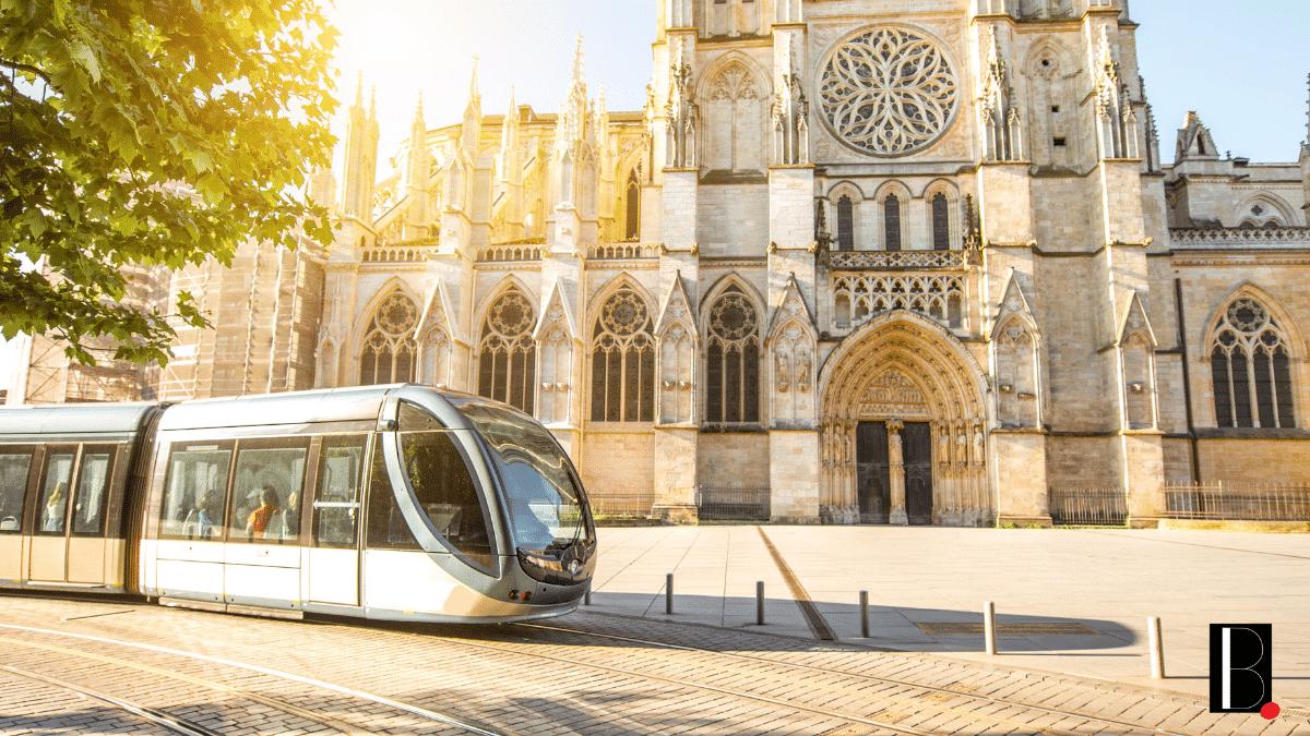 Centre ville Bordeaux