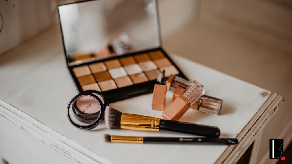 cosmétique beauté digitalisation