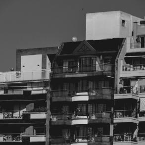 Immobilier neuf immeuble
