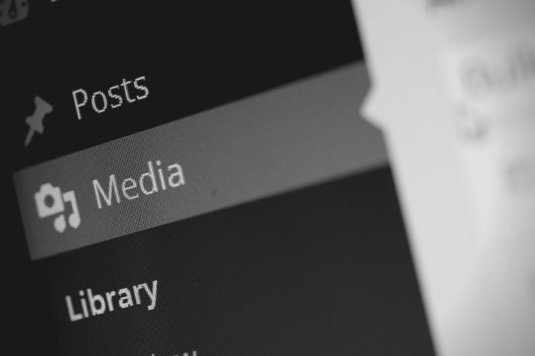 Marketing de contenu site marque