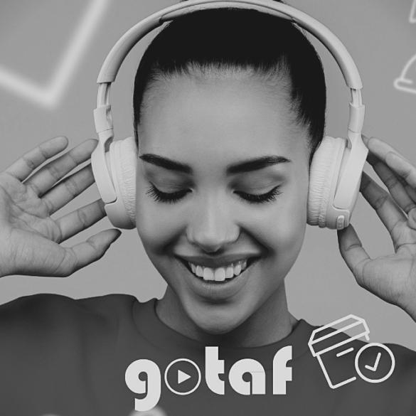 job search gOtaf voice recruitment