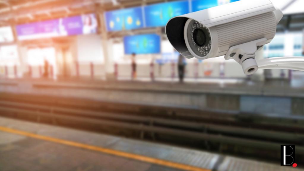 video surveillance transports cadre juridique