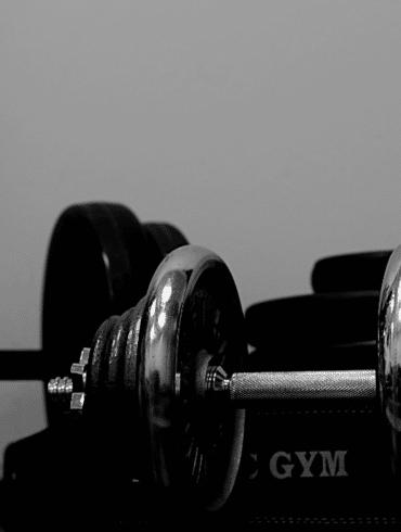 Activités sportives musculation