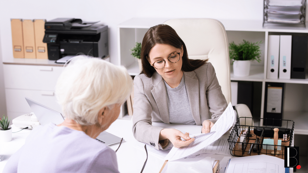Accompagnement senior aide