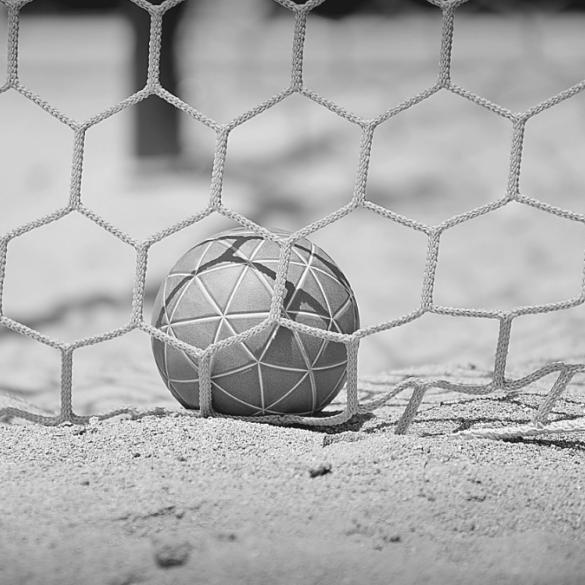 Tournoi Beach Handball lacanau plage