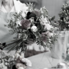 Sessile florists bouquet