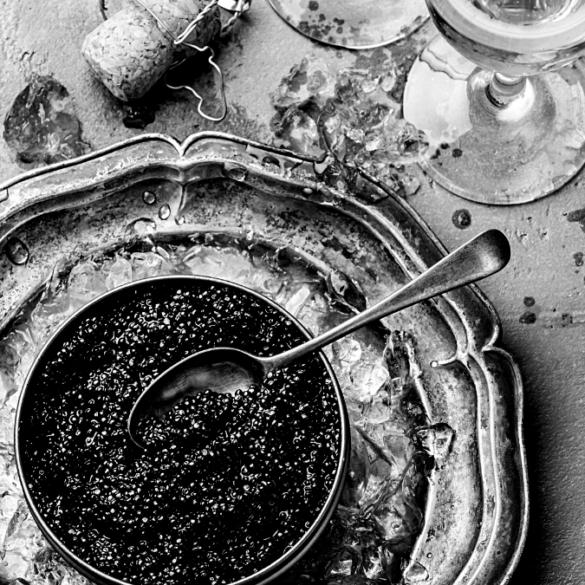 Caviar de Neuvic engagements nature homme