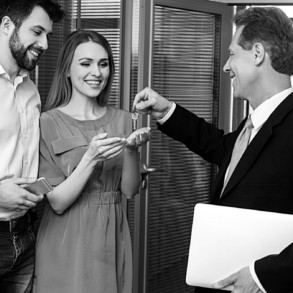 Achat logement crédit immobilier