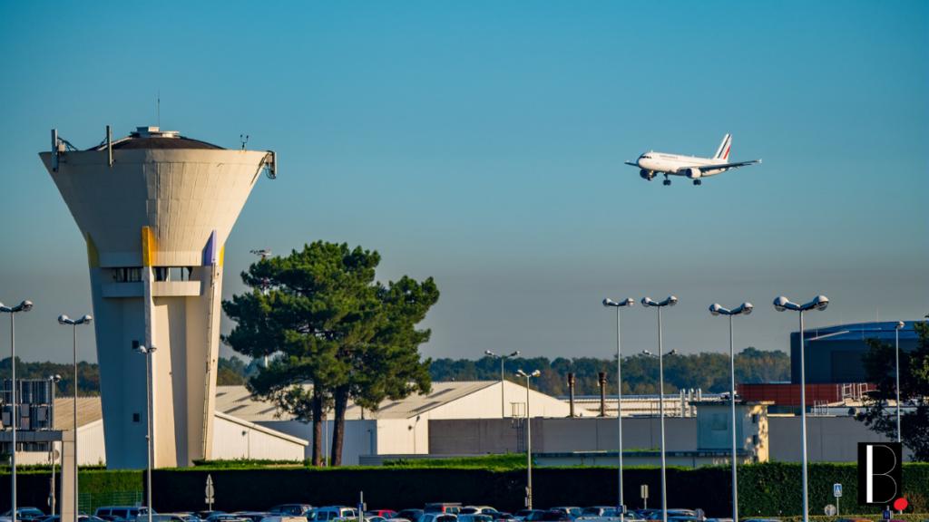 écologie responsable aéroport objectif
