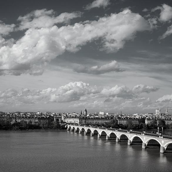 EPA Bordeaux Euratlantique rive droite amménagement