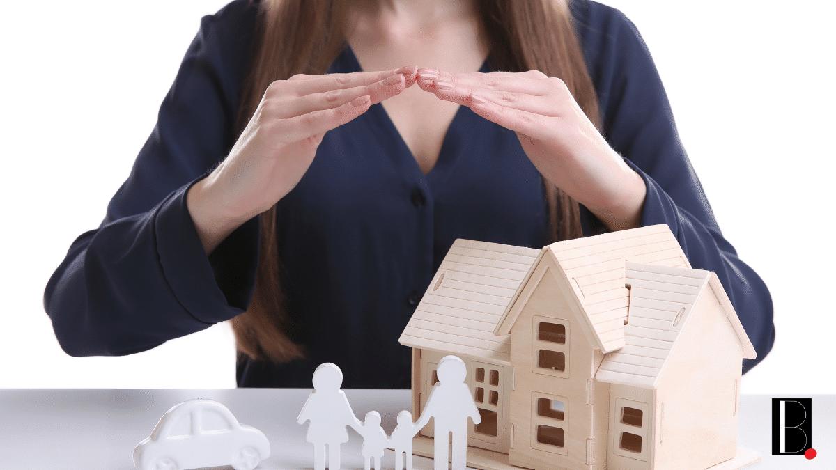 Maison achat famille foyer