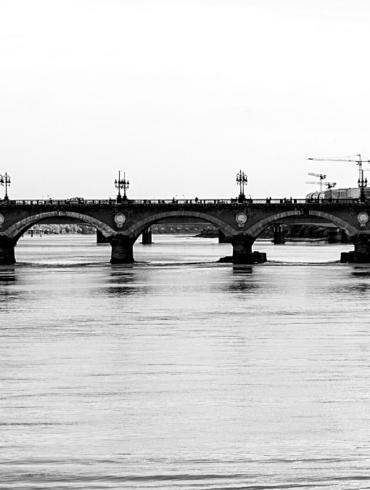 Garonne réchauffement climatique gestion fleuve eau