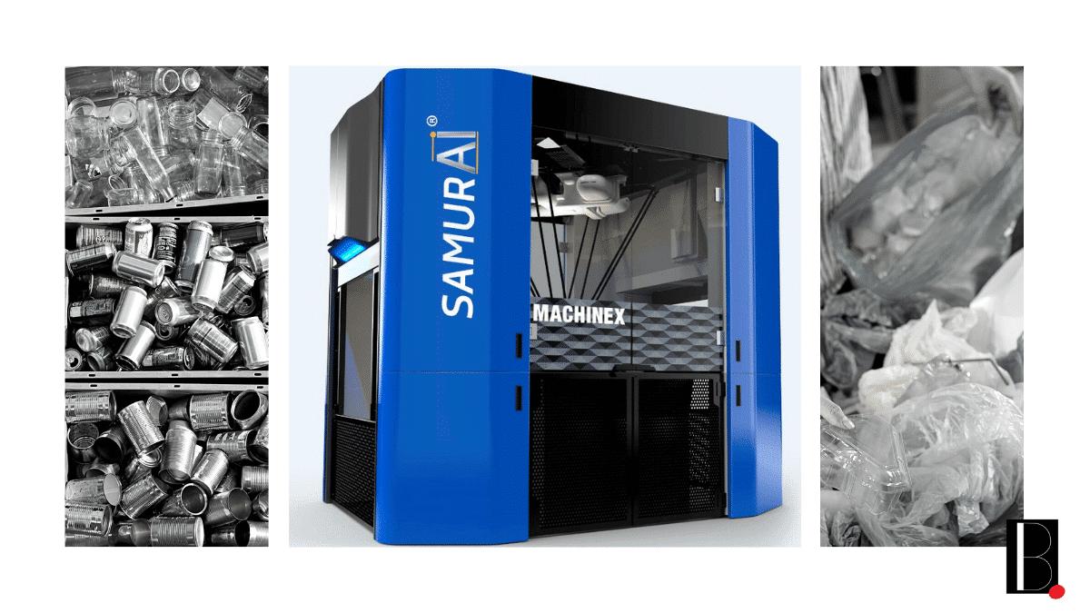 modernisation robots machinex france