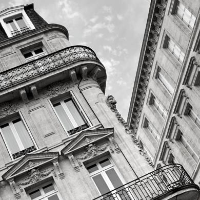 Demographic change Bordeaux