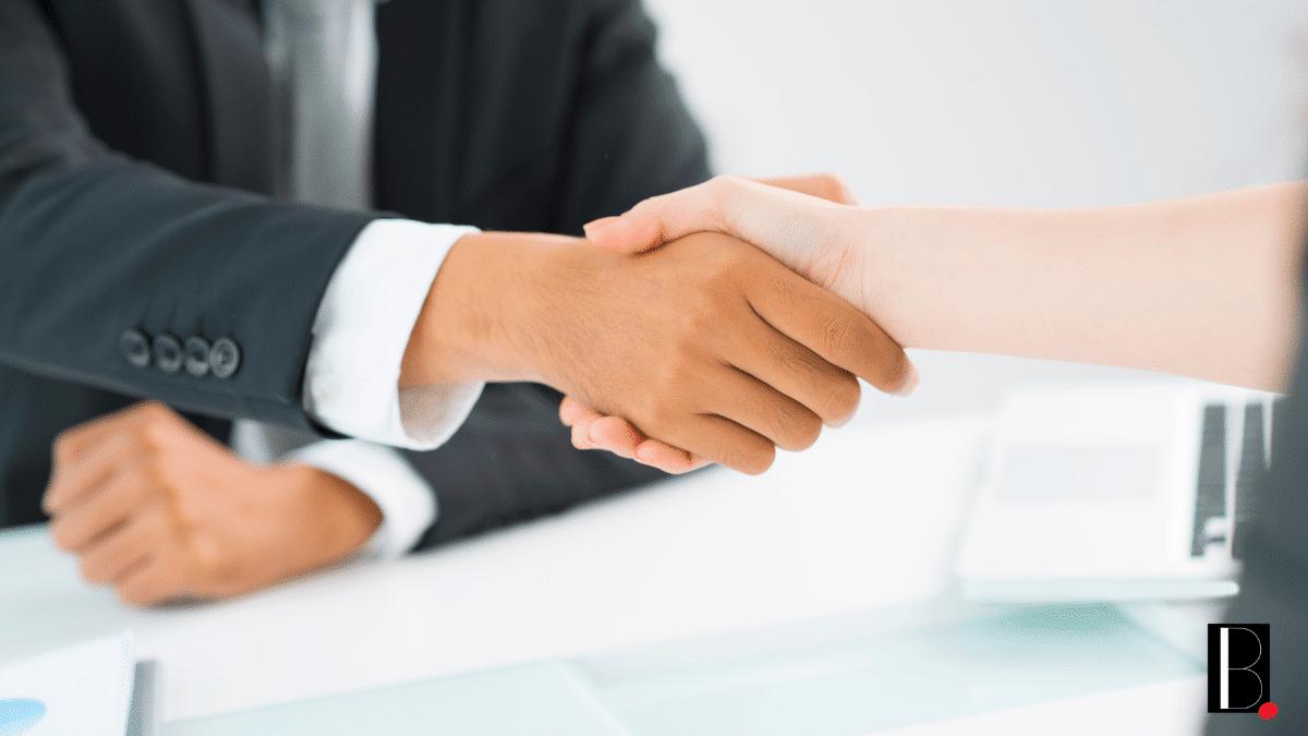 Relations professionnelles entreprise