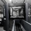 robot tri Machinex modernisation