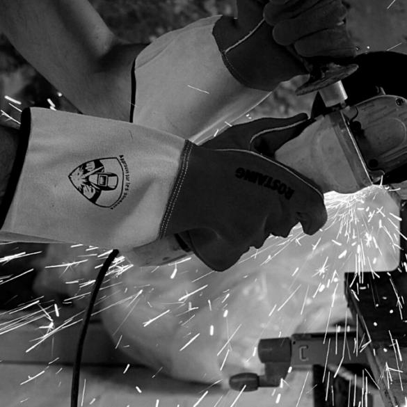 Rostaing savoir-faire gants protection