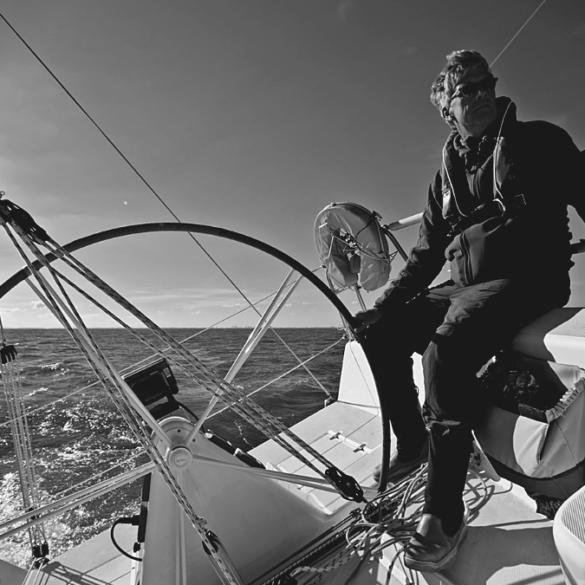 SARA Navigation voile