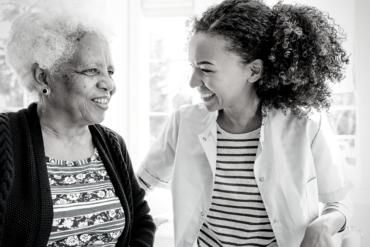 Services à la personne aide senior