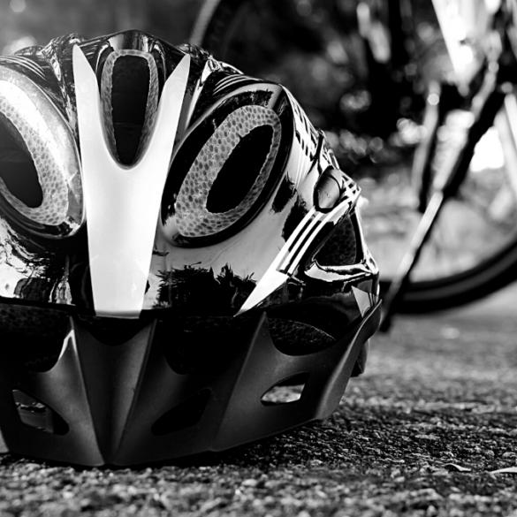 ABUS casque vélo sécurité déplacement