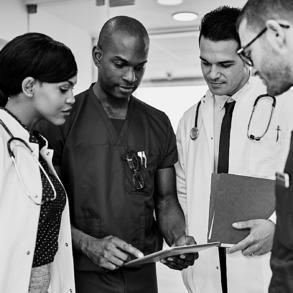 Adecco Medical training health professionals