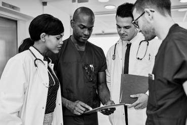 Adecco Medical formation santé professionnels