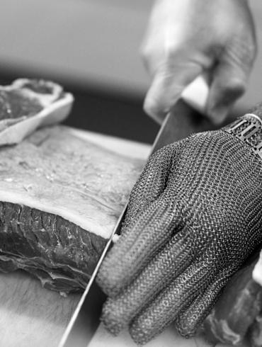 Industrie viande métier emploi