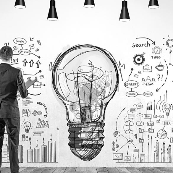 Les Audacieux start-ups Covid concours