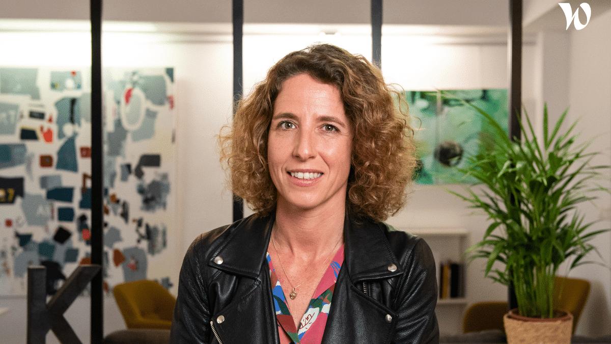 Mathilde LE ROY fondatrice KAZoART