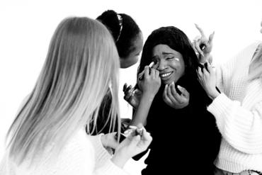 MLM beauté maquillage