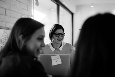 réseau professionnel entrepreneures bienveillantes féminisme