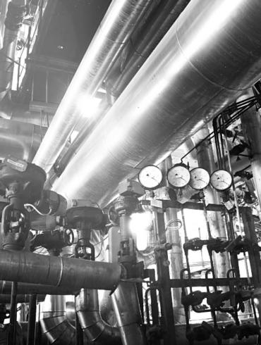 Industrie transformation numérique