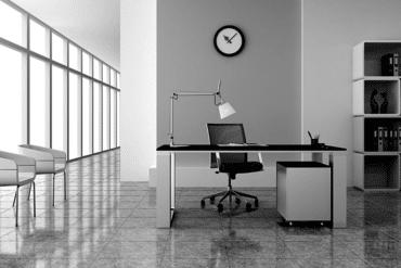 Bureaux entreprise classique