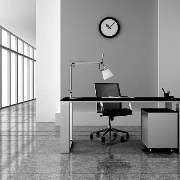 Classic enterprise offices