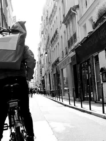 livraison Flink domicile quick commerce bilan