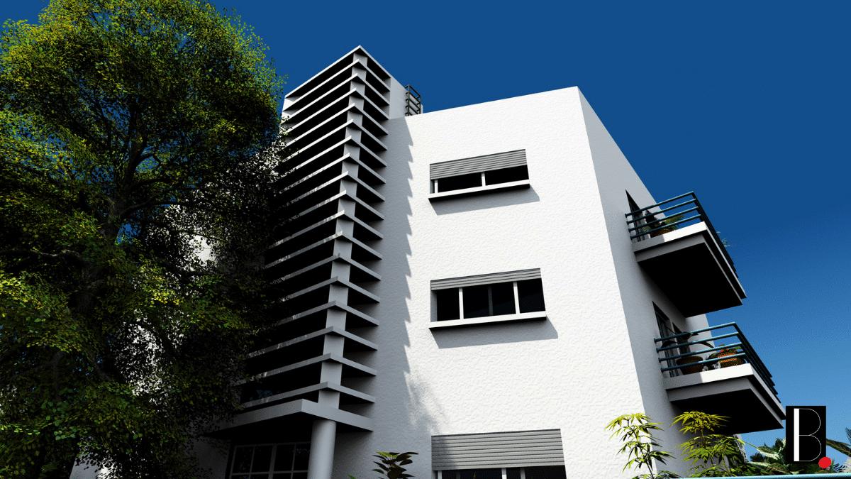 Maison logement habitation appartement