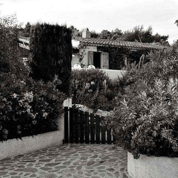 House real estate market France